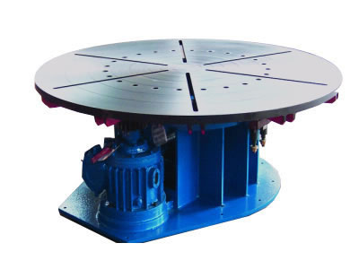 Welding Floor Turntables